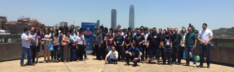 DrupalCamp Chile